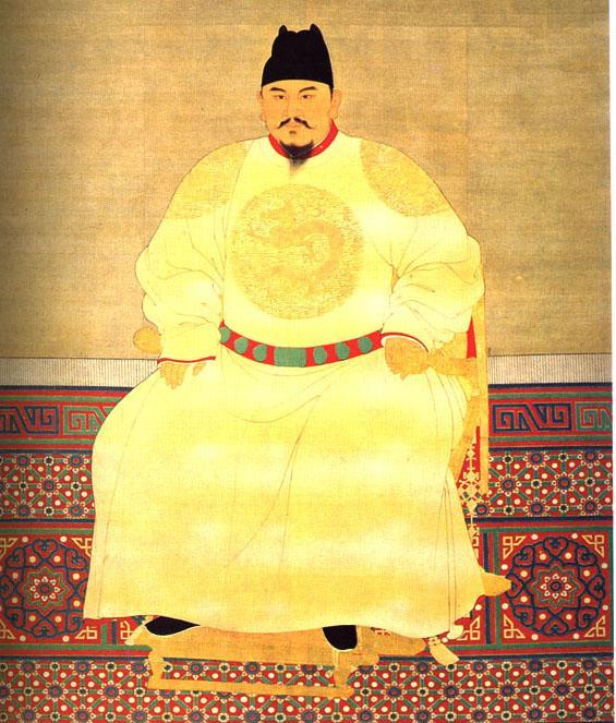 明朝皇帝為何如此短命,大部分死於30多歲 - 每日頭條