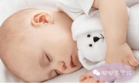 4-6個月寶寶一翻身就醒?寶寶睡覺大秘密媽媽知道麼? - 每日頭條