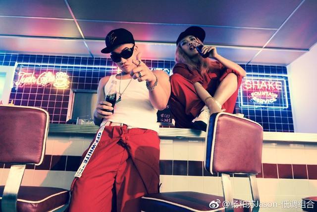 嘻哈廠牌活死人的新成員,在中國新說唱之中他的快嘴使人印象深刻 - 每日頭條