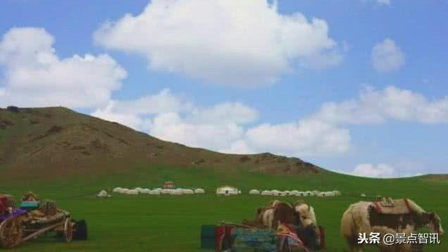 上蒙古旅遊千萬別做這幾件事,這是蒙古人的底線,網友:受教了! - 每日頭條