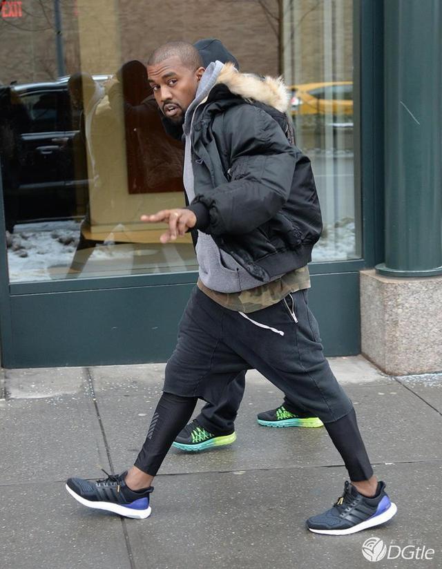 我們去跑步吧,最強adidas Ultra Boost跑鞋究竟有多強,經典評測 - 每日頭條