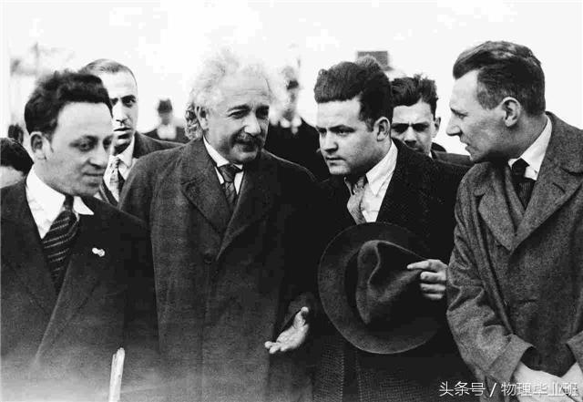 愛因斯坦除了智商高還有什麼與眾不同之處? - 每日頭條
