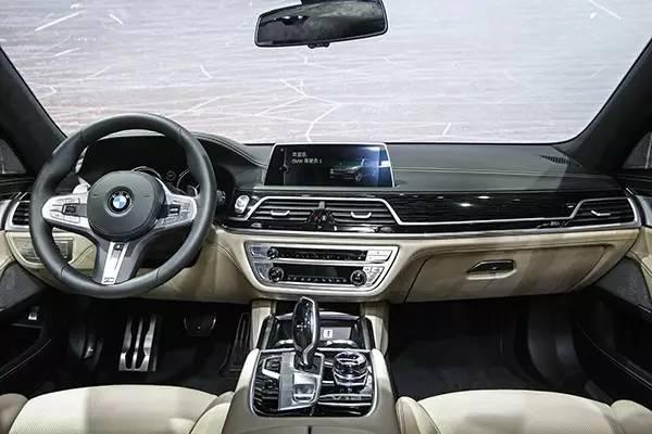 新車 寶馬 M760Li xDrive 將於2017年年初上市 Y車評 - 每日頭條