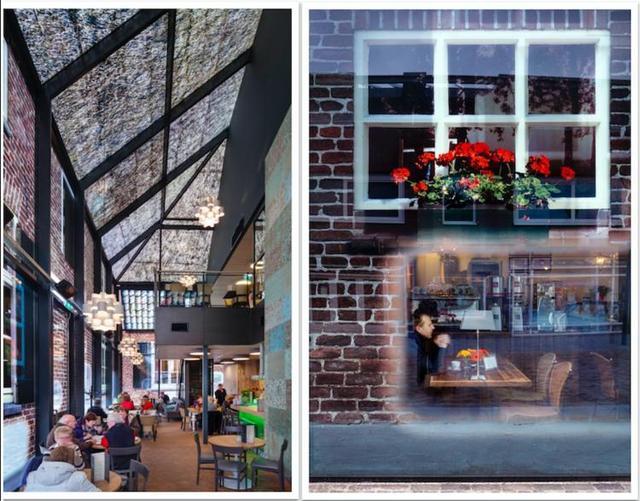關於未來城市的樣子。這位荷蘭建築師給出了 3 個大膽的設想 - 每日頭條