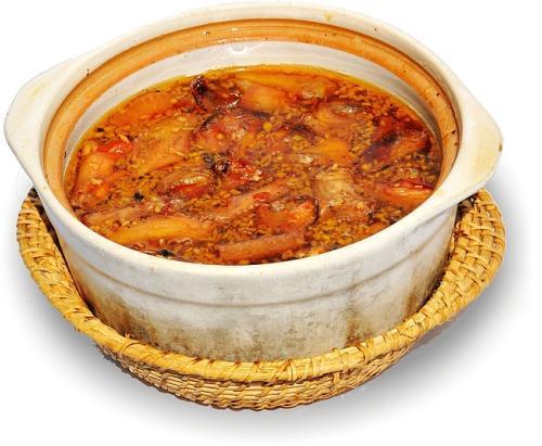 傳統客家美食。你吃過哪些? - 每日頭條