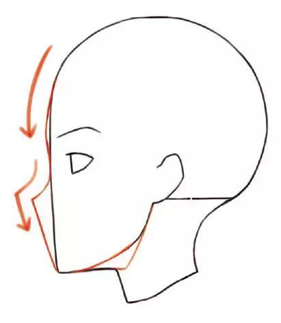 【推薦】繪畫男性和女性的臉有什麼區別?教你如何描繪自然的臉部 - 每日頭條
