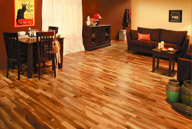 實木地板翻新 實木地板打蠟 實木地板養護全攻略 - 每日頭條