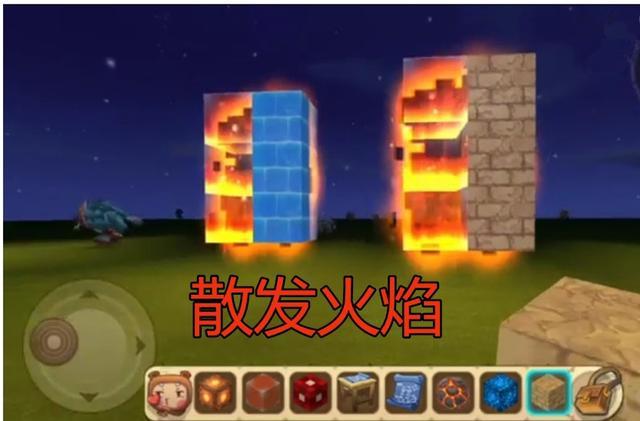 迷你世界:除地心之門外最稀有的2種傳送門。老玩家也從未見過! - 每日頭條
