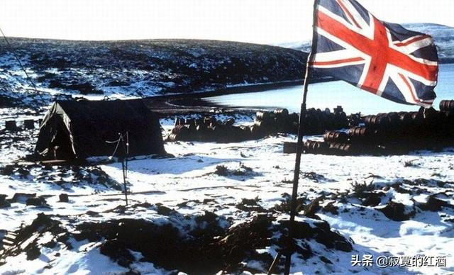 馬島問題是怎麼來的,為什麼英國人賴著不還 - 每日頭條