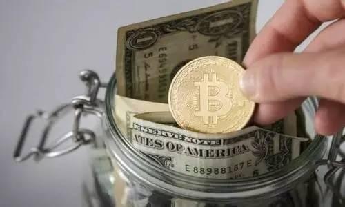 揭秘區塊鏈:比特幣首富要換人。李笑來你怎麼看? - 每日頭條