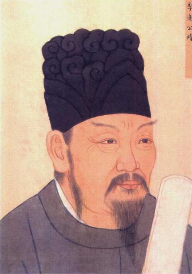 李世民終生忌憚的名將,怕他成為第二個司馬懿 - 每日頭條