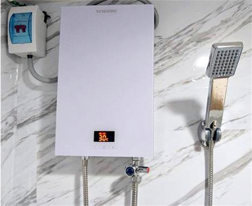 還在為選哪種熱水器而發愁嗎?最全的熱水器選購技巧都在這裡 - 每日頭條
