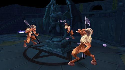RO手游新玩法:小巴風特入侵古城大廳,神秘boss將被喚醒 - 每日頭條