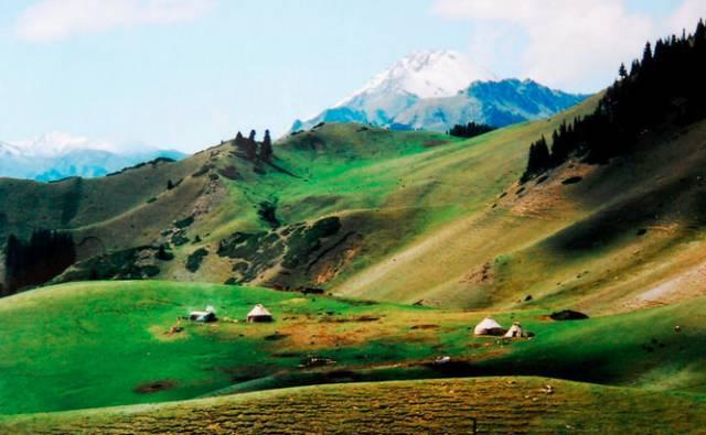 新疆最新素顏美照出爐!你怎麼這麼美! - 每日頭條