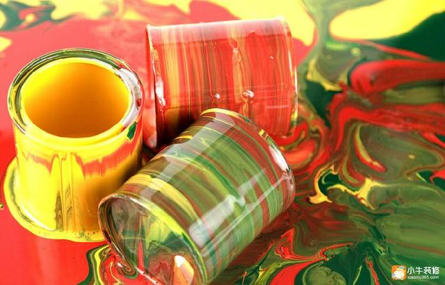 油漆知識普及:不同油漆的用途 - 每日頭條