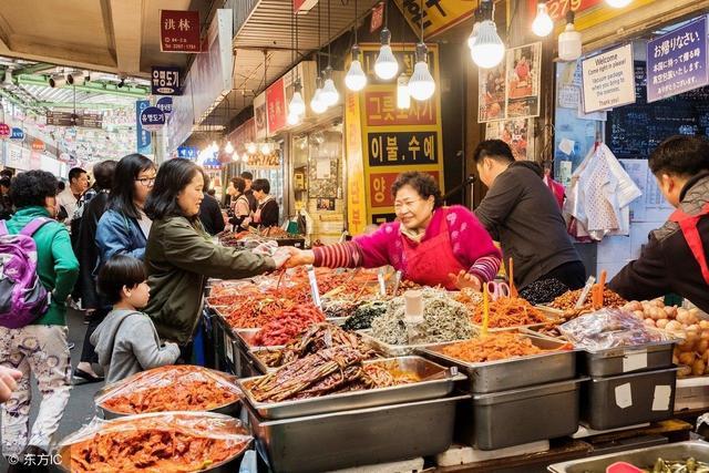告訴你「漢城」更名「首 爾」的真實原因 - 每日頭條