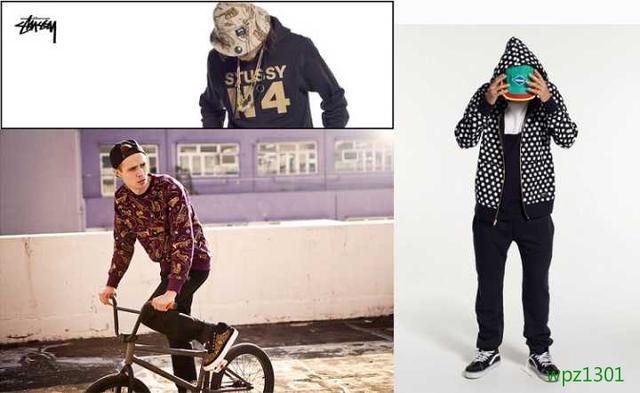 有哪些合適年輕人的服裝品牌值得推薦?(一) - 每日頭條
