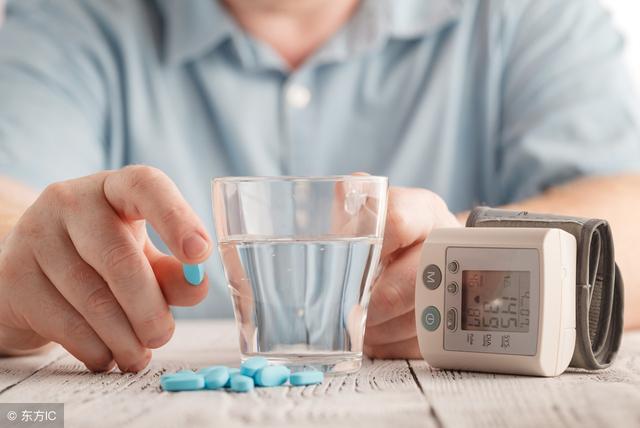 高血壓患者頭暈 加服降壓藥提防猝死 吃降壓藥要明白3個問題 - 每日頭條
