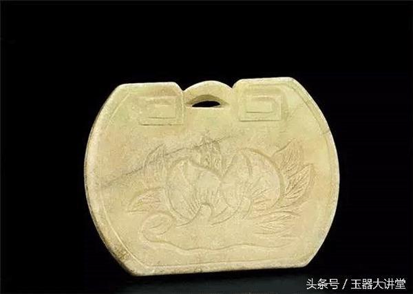 玉鎖——長命百歲,吉祥富貴,中國人的護身符 - 每日頭條