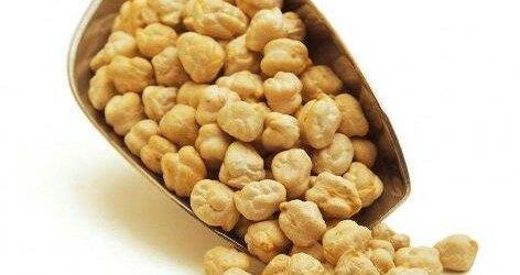 鷹嘴豆的功效與副作用 - 每日頭條
