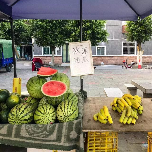羨慕每個住在長洲島的人。我是說廣州的長洲島。不是香港 - 每日頭條