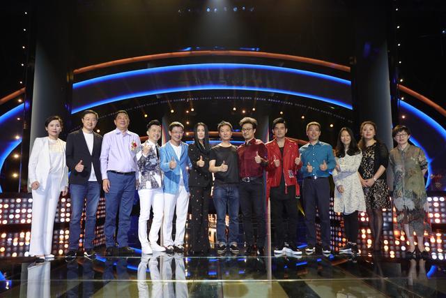 浙江衛視原創節目《中國新歌聲》收視創紀錄 - 每日頭條
