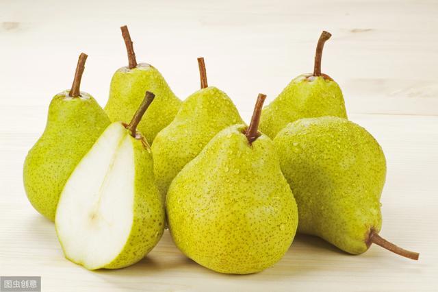老年人咳嗽咳痰。推薦吃這個水果。止咳化痰營養高。身體會感謝你 - 每日頭條