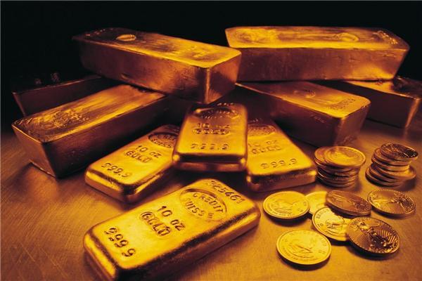 黃金投資入門與技巧 - 每日頭條
