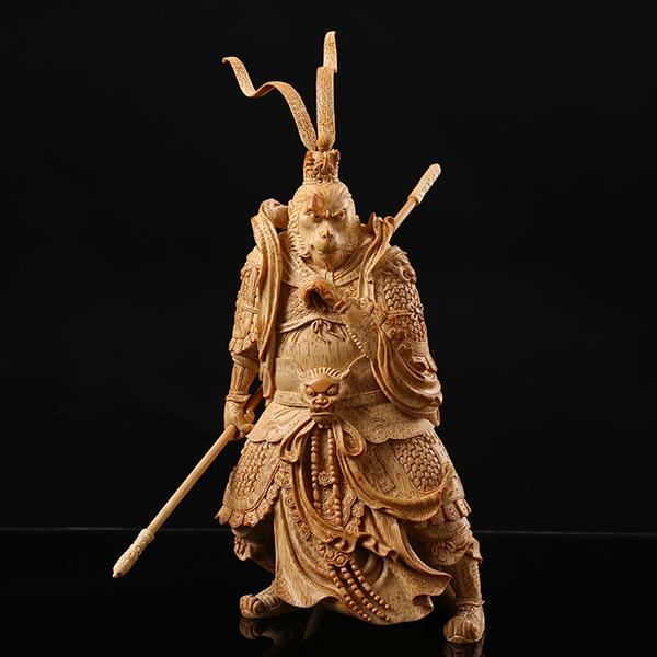 竹根雕藝人厲鵬強:以刀為筆豪情志,方寸雕琢天地寬 - 每日頭條