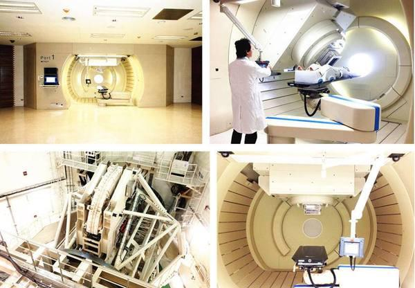 非小細胞肺癌復發治療優先選擇:臺灣長庚醫院質子治療 - 每日頭條