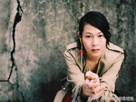 走近劉若英和陳昇的情感世界 - 每日頭條