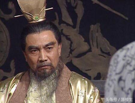 馬超起兵反對曹操其實是在馬騰遇害之前 - 每日頭條