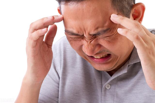 經常偏頭痛是什麼原因?幫你分析了這4種原因。快來對照一下 - 每日頭條