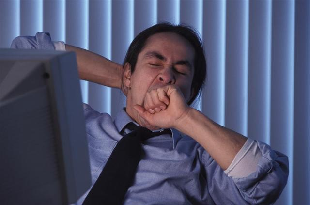 午飯吃飽後。午休怎麼辦?還不了解。對身體影響很嚴重! - 每日頭條