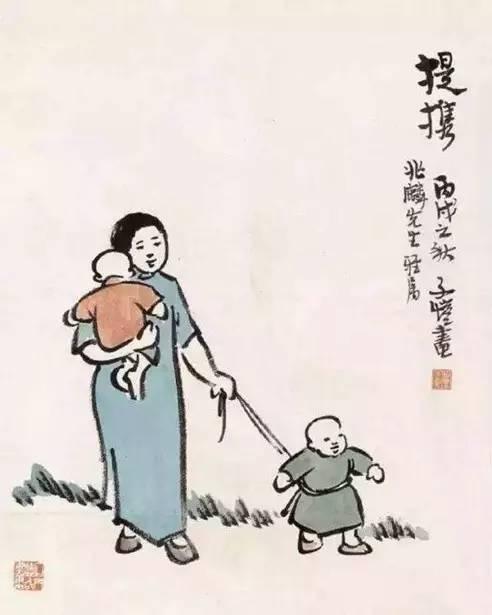 莫言:母親 - 每日頭條