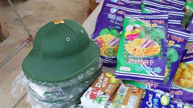越南最普通的帽子,卻因為顏色不對,被中國遊客嫌棄 - 每日頭條
