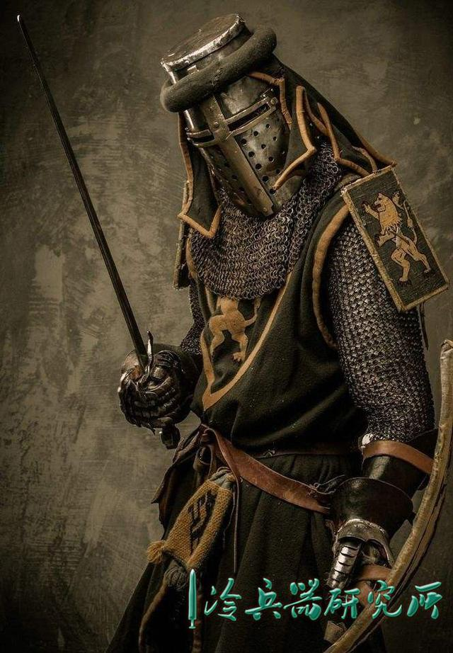 揭秘歐洲中世紀騎士階層:各國騎士待遇和職責差別大 - 每日頭條