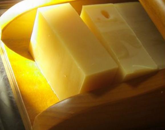 手工皂如何製作?老農民教你用生薑製作止癢手工皂 - 每日頭條