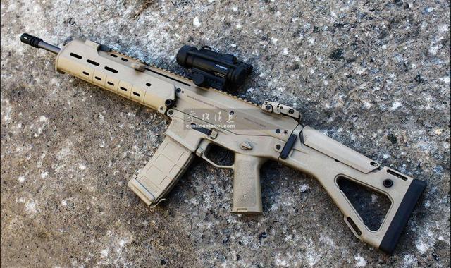 acr突擊步槍 - 每日頭條