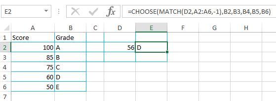 掌握Match函數。如虎添翼 - 每日頭條