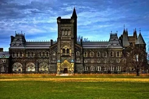 楓葉之謎 加拿大8大名校完全攻略 - 每日頭條