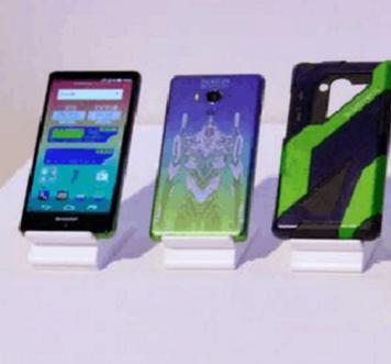 那些動漫定製版手機有哪些?看到這些動漫定製版的手機你心動了嗎 - 每日頭條
