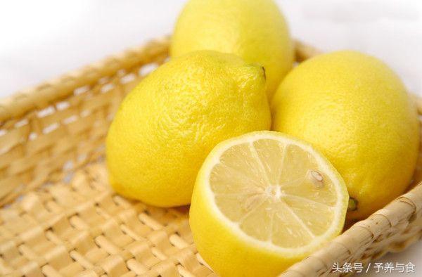 檸檬不能和什麼一起吃?檸檬的營養價值及禁忌人群 - 每日頭條