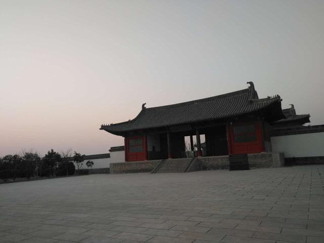 商丘旅遊之千年之交的世界文化教育中心——應天書院 - 每日頭條