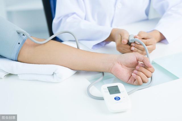 高血壓早期,身體會有6個「求救聲」,醫生:做好這5件事 - 每日頭條