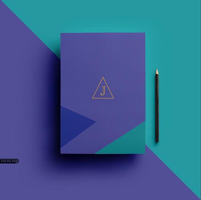 幾何圖形!在平面設計中的視覺效果 - 每日頭條