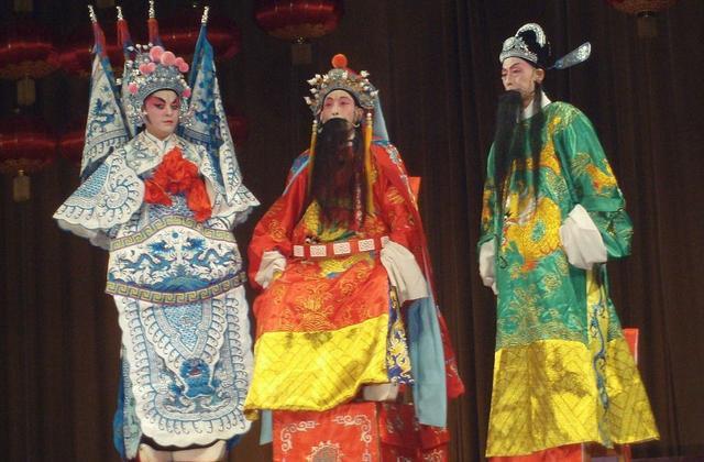 攝影圖集:了解什麼是臺灣戲劇 - 每日頭條