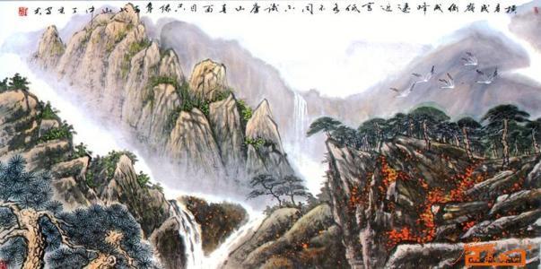 蘇軾·題西林壁 - 每日頭條