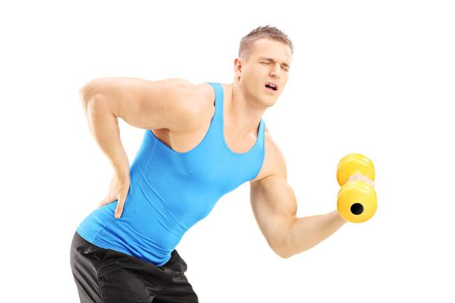 正確認識乳酸堆積。可有效緩解運動後的身體疲勞。提高運動能力 - 每日頭條