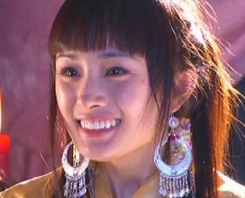 劉亦菲版《神鵰俠侶》8位美女現在怎麼樣了 - 每日頭條